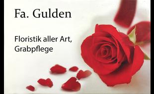 Blumen Gulden