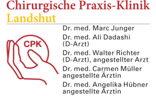Bild zu Chirurgische Praxisklinik Landshut in Landshut