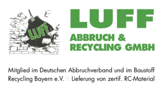 Luff Abbruch u. Recycling GmbH