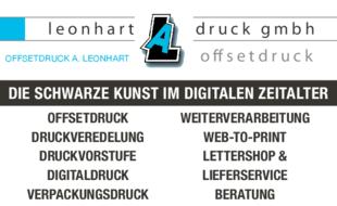 Leonhart Druck GmbH