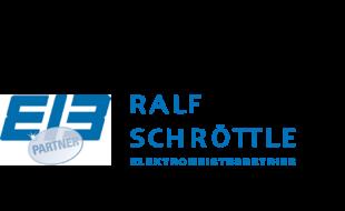 Logo von EIB Elektro Ralf Schröttle