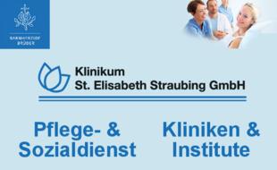 Barmherzige Brüder Klinikum St. Elisabeth Straubing
