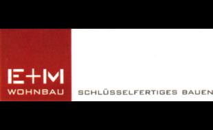 Logo von E+M Wohnbau