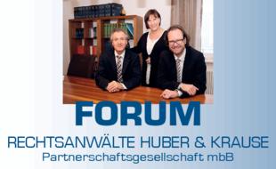 FORUM Rechtsanwälte Huber & Krause Partnerschaftsgesellschaft mbB