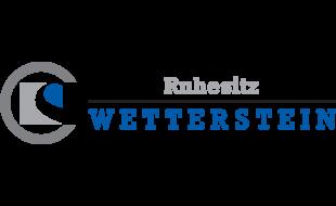 Logo von Ruhesitz Wetterstein gGmbH