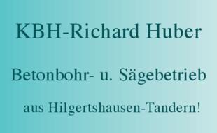 KBH-Richard Huber