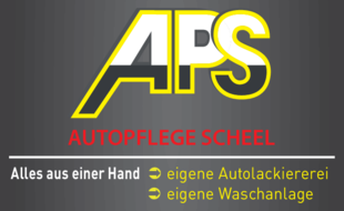 APS Auto-Pflege-Scheel GmbH