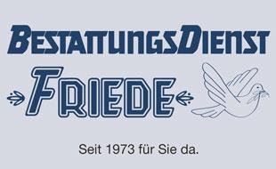 Bild zu Bestattungsdienst FRIEDE in Gersthofen