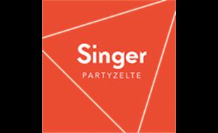Singer Partyzelte Vermietung