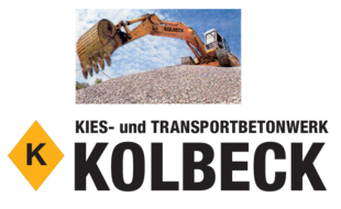 Kolbeck, Kies- und Transportbetonwerk