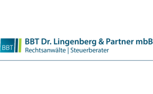 BBT Dr. Lingenberg & Partner mbB<br>Rechtsanwälte Steuerberater