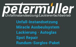 Bild zu Petermüller GmbH in Schalding links der Donau Stadt Passau