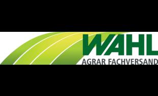 Logo von Wahl GmbH Agrar Fachmarkt und Fachversand