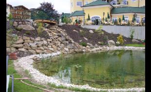 Bild zu Landschaftsbau Wallner UG in Röhrnbach