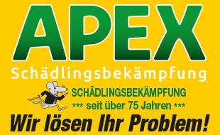 Bild zu APEX GmbH Schädlingsbekämpfung in Kaufbeuren