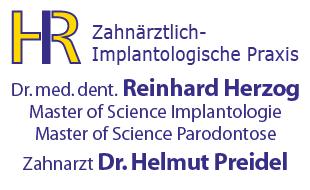 Bild zu Herzog Reinhard Dr.med.dent. M.Sc. M.Sc. in Augsburg