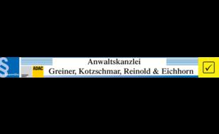 Anwaltskanzlei, Greiner, Kotzschmar, Reinold, Eichhorn