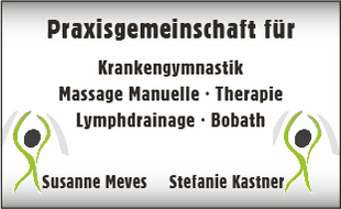 Bild zu Krankengymnastik Meves & Pauli in Passau