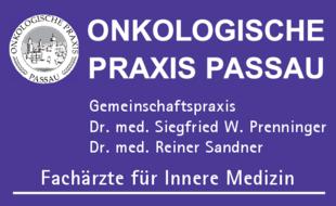 Prenninger Siegfried W., Sandner Reiner