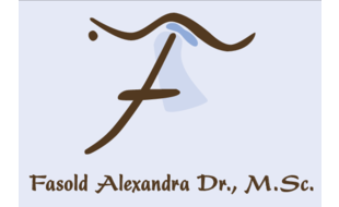 Logo von Fasold Alexandra MSc - Master of Science Funktionsdiagnostik- u. Therapie Dr.