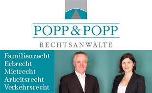 Bild zu Popp Roland und Popp Isabella, Rechtsanwälte in Pfarrkirchen in Niederbayern