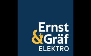 Logo von Marcus Ernst & Martin Gräf Elektro GbR