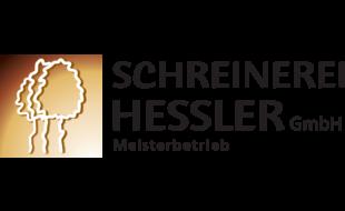 Logo von Hessler Schreinerei und Renovierungen