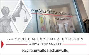 Bild zu Veltheim von Schima & Kollegen in Passau