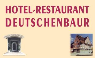 Deutschenbaur Hotel - Restaurant