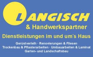 Bild zu Langisch & Handwerkspartner in Hohenegglkofen Gemeinde Kumhausen