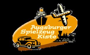 Augsburger Spielzeugkiste Bernhard Wenninger Spielzeug Ankauf