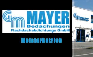 Mayer Bedachungs- u. Flachdachabdichtungs-GmbH