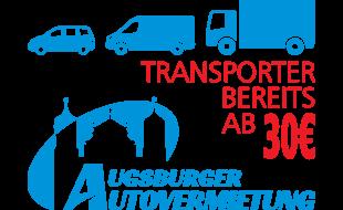 Logo von Augsburger Autovermietung