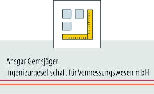 Ansgar Gemsjäger Ingenieurgesellschaft für Vermessungswesen mbH