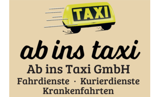 ab ins taxi