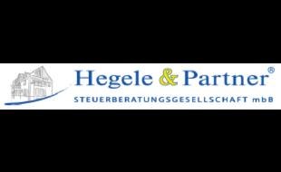 Logo von Hegele & Partner Steuerberatungsgesellschaft mbB