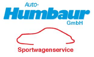 Logo von Humbaur Auto Dienst