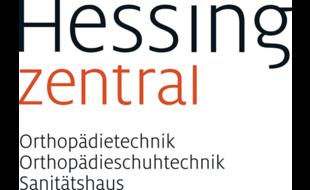 Hessing Zentral - Sanitätshaus