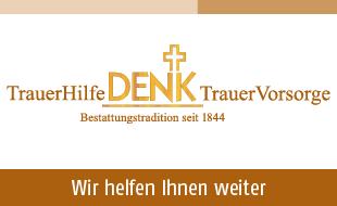 Bild zu Bestattungsinstitut Denk TrauerHilfe GmbH in Straubing