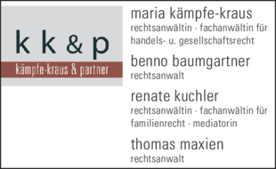 Kämpfe-Kraus & Partner