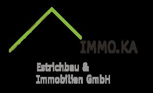 IMMO.KA Estrichbau & Immobilien GmbH