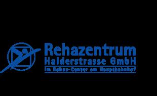 Logo von Rehazentrum Halderstrasse GmbH
