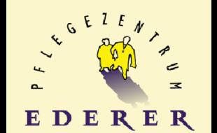 Logo von Pflegezentrum Ederer GbR