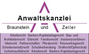 Bild zu Anwaltskanzlei Braunstein & Kollegen in Landshut
