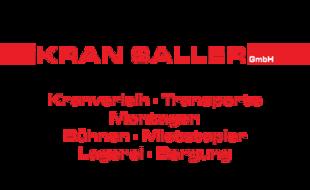 Kran Saller GmbH