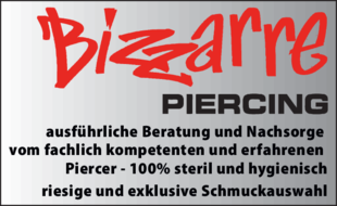 Bizzarre Piercing