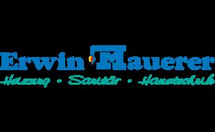 Bild zu Mauerer Erwin GmbH in Salching
