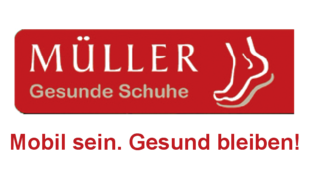 Müller Orthopädie-Schuhtechnik