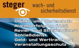 Steger Wach- u. Sicherheitsdienst