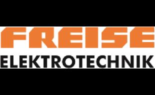 Logo von Freise Elektrotechnik GmbH